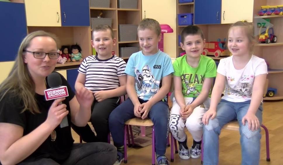 Film do artykułu: A co to? Przedszkolaki z Dąbrowy Górniczej wyjaśniają, czym są wakacje ODC. 36