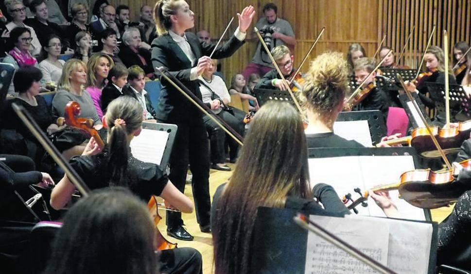 Film do artykułu: Szkoła muzyczna w Koszalinie otwiera drzwi
