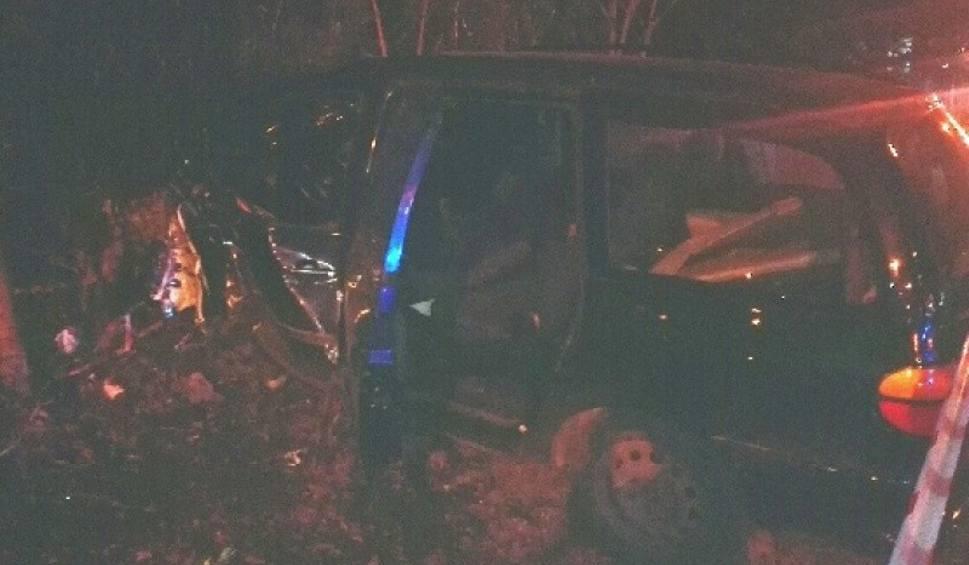 Film do artykułu: Wypadek na ulicy Kolejowej w Radomiu. Funkcjonariusze Straży Miejskiej pomogli poszkodowanej kobiecie