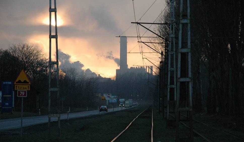 Film do artykułu: Kraków. Kolejna awaria w hucie. Szkodliwe pyły wydostały się do atmosfery