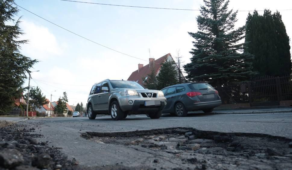 Film do artykułu: Słupski magistrat przygotował  wstępny ranking ulic w mieście