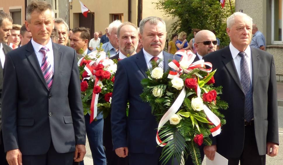 Film do artykułu: Burmistrz oddaje mandat - będą dodatkowe wybory w Skalbmierzu