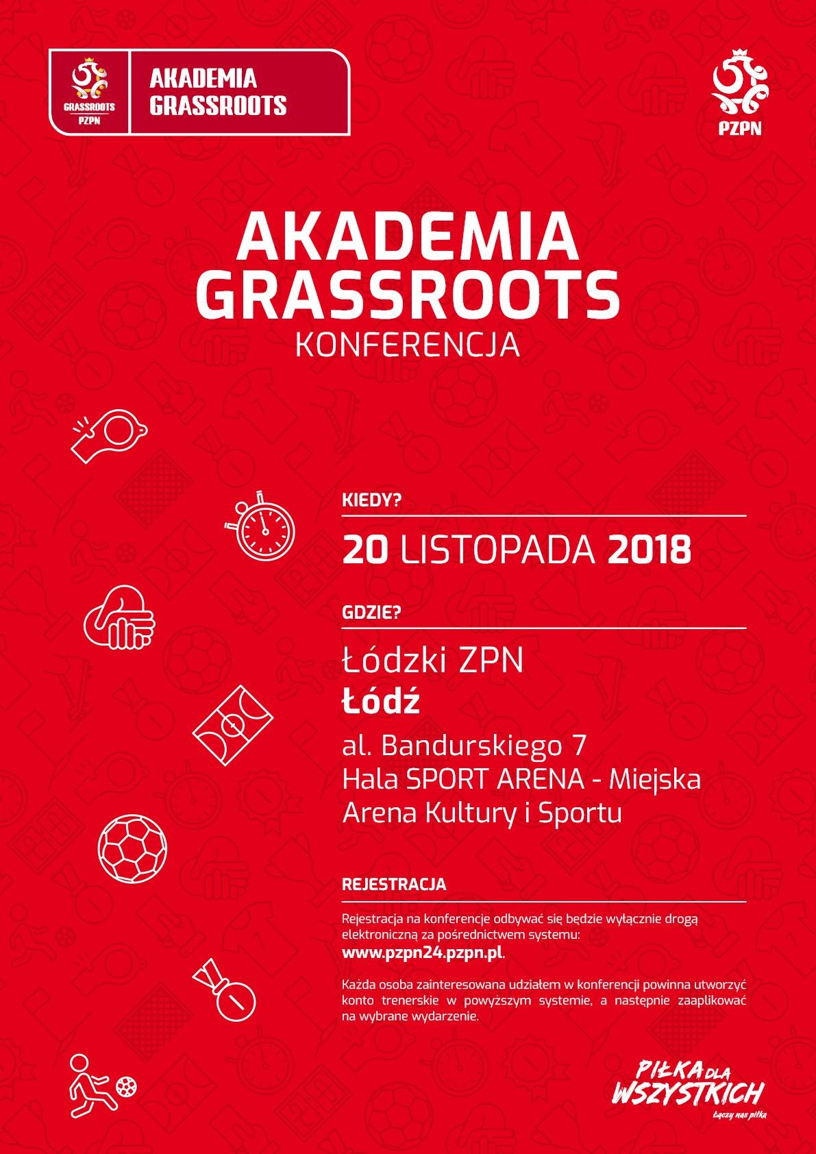 Akademia Grassroots