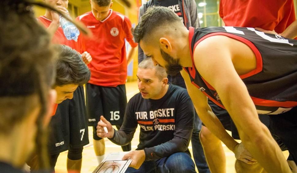 Film do artykułu: Nieudany sezon koszykarzy Tura Basket Bielsk Podlaski