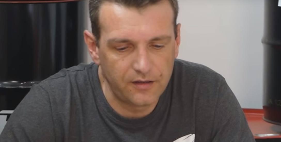 Prezes Karpat Krosno, Bogdan Józefowicz: Dorobek Karpat Krosno mobilizuje do działania