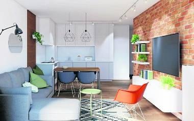 Polakom, mającym opinię tradycjonalistów, łatwiej i chętniej inwestuje się w mieszkania, których są właścicielami