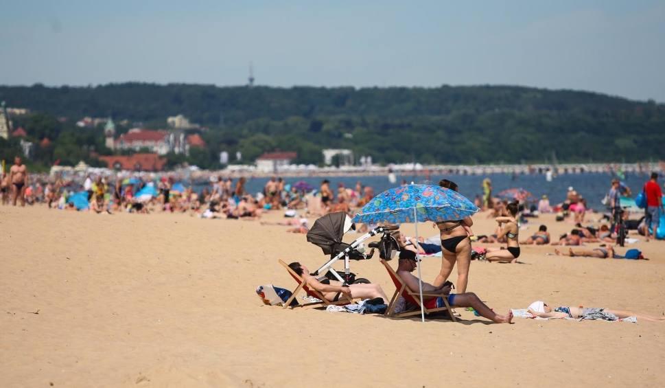 Film do artykułu: Pogoda w Łodzi i regionie na poniedziałek [WIDEO] Prognoza pogody dla Polski na 18 czerwca