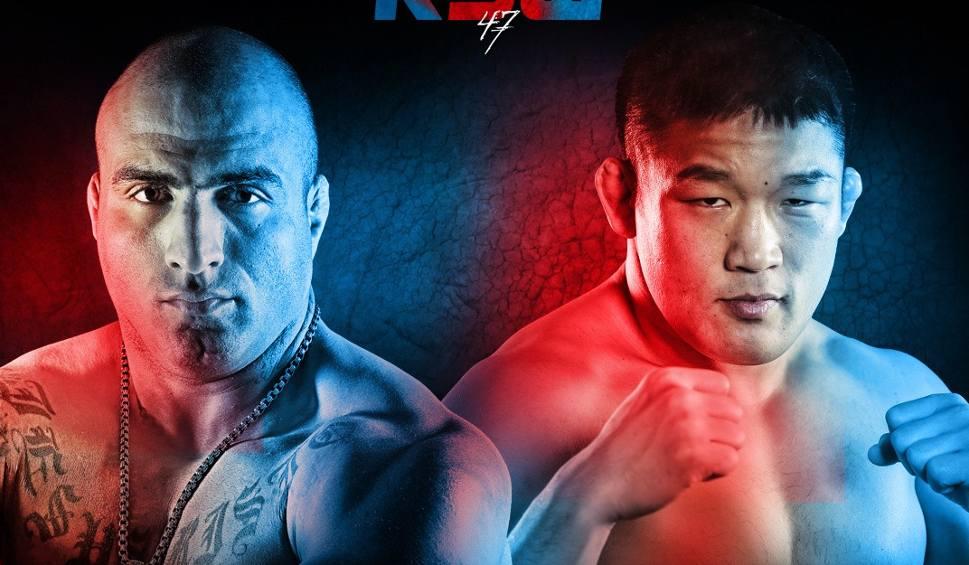 Film do artykułu: KSW 47. Kto walczy? Gdzie i kiedy odbędzie się gala MMA? KSW 47 KARTA WALK ZAWODNICY 23.03.2019