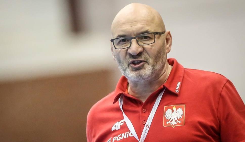 Film do artykułu: Leszek Krowicki odwołany z funkcji selekcjonera reprezentacji Polski kobiet w piłce ręcznej