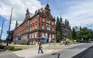 - Przy ewentualnych decyzjach do deglomeracji budynek przy ul. Dworcowej będzie mocnym argumentem - uważa poseł Piotr Król (PiS).