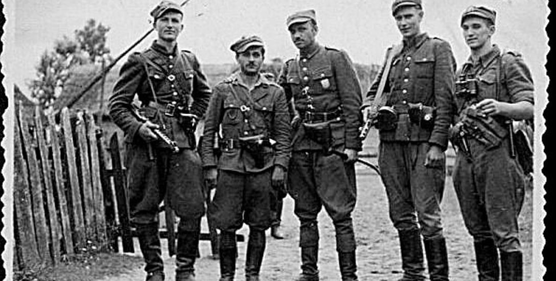Major Łupaszka - faszysta, morderca... Bohater