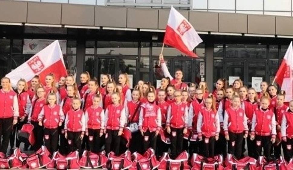 Film do artykułu: Buskie formacje Perfekta Dance wytańczyły tytuł mistrza i wicemistrza Europy