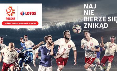 Dzieci do eskorty dla piłkarzy na mecz Polska - Czarnogóra poszukiwane! Zgłoś teraz małego kibica