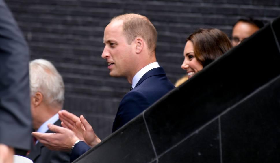 Film do artykułu: Książę William otworzył nowe centrum treningowe Aston Villi, której od lat kibicuje