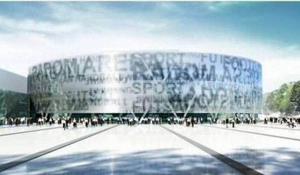 Film do artykułu: Przetarg na budowę hali sportowej w Radomiu z odwołaniem