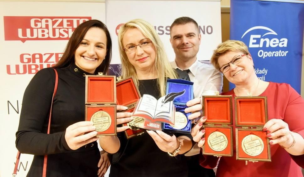 Film do artykułu: Gala wręczenia nagród w plebiscycie Nauczyciel na medal 2018 - zobacz nagrodzonych pedagogów i szkoły [ZDJĘCIA, WIDEO]