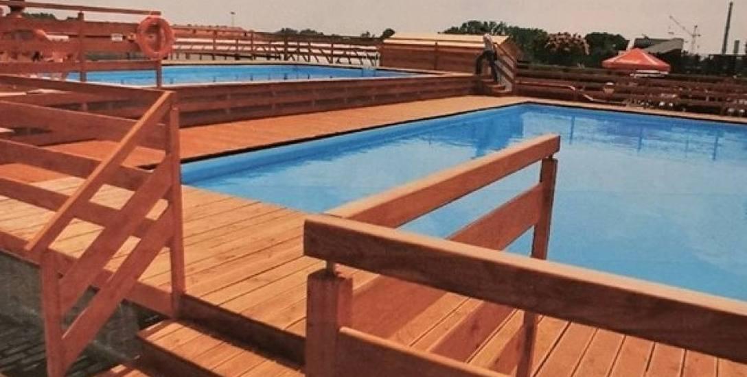Kompleks basenów w Czeladzi jednak nie będzie gotowy w wakacje