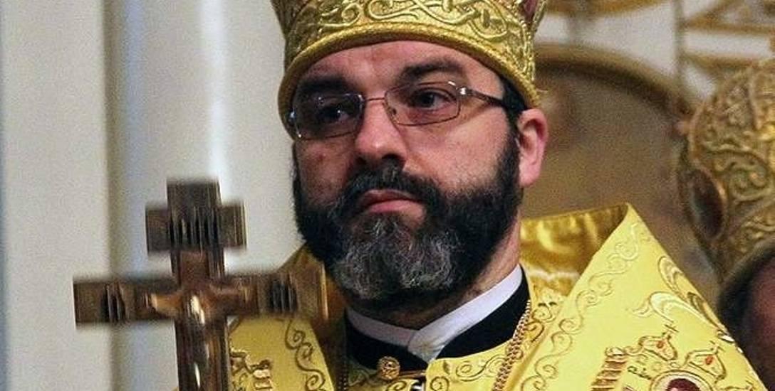 Arcybiskup Jakub