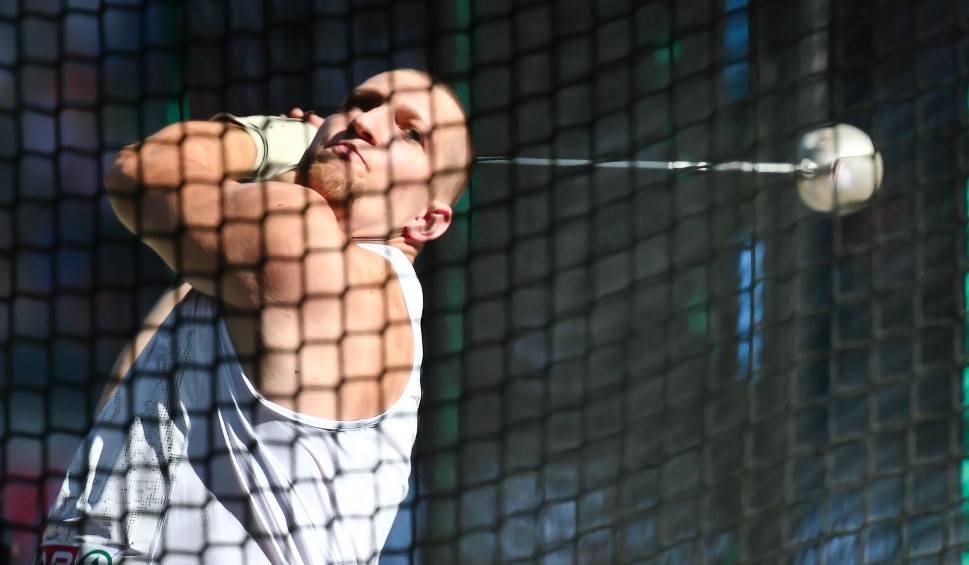 Film do artykułu: Wojciech Nowicki złotym medalistą mistrzostw Europy