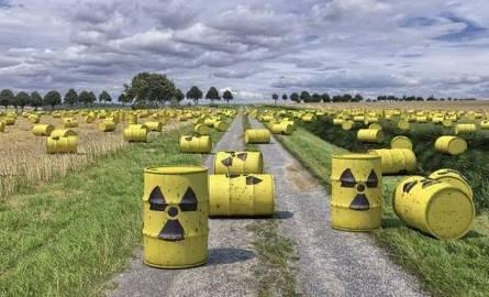 Skażenie radioaktywne w Polsce?
