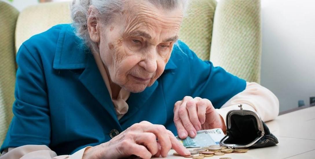 Cenny spokój emeryta