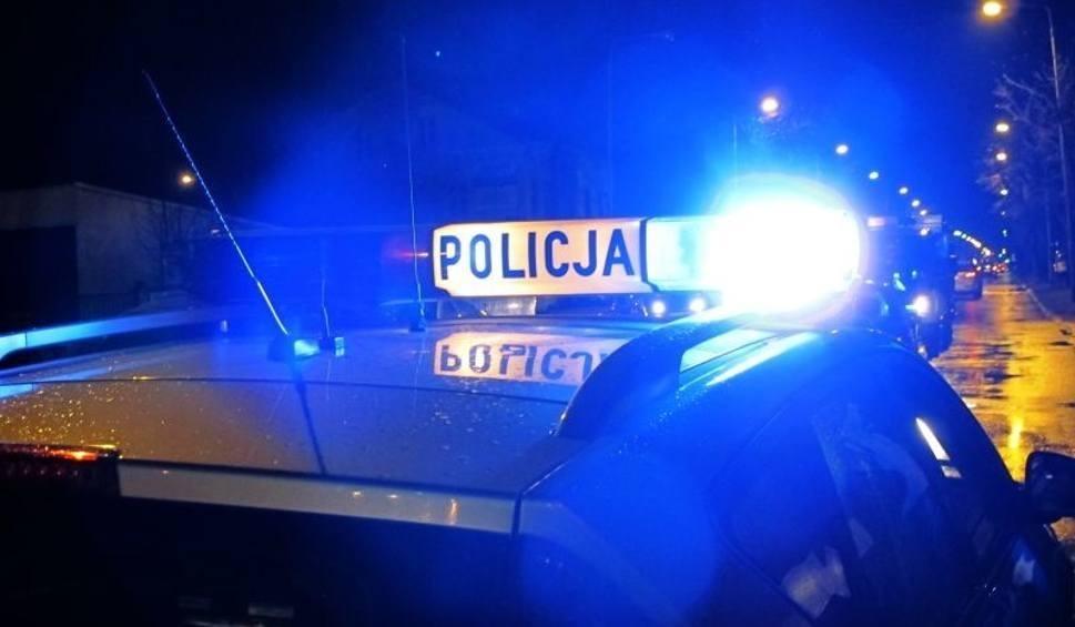Film do artykułu: Brutalny atak na seniorkę w Skarżysku. 89-latka w szpitalu