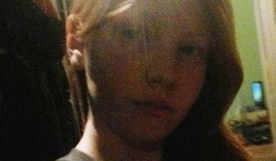 Policja poszukuje 13-letniej łodzianki. Sara zaginęła w piątek