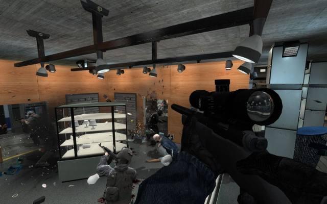 Tactical Intervention: Darmowa strzelanka od twórcy Counter Strike