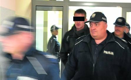 W sprawie brutalnego zabójstwa Jarosława G. z Częstochowy sąd utrzymał wyrok dożywocia dla skazanego