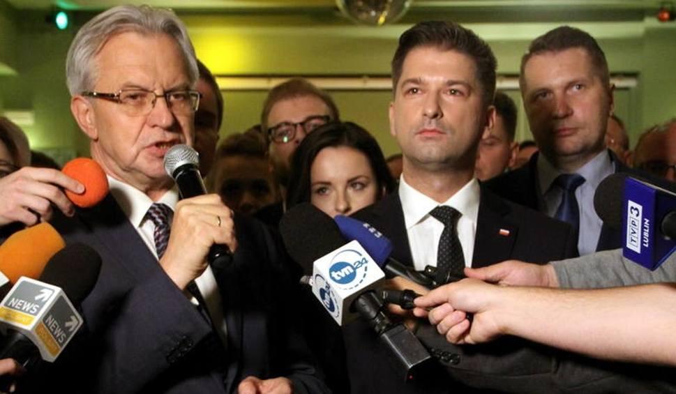 Film do artykułu: Wybory 2018. Sejmik województwa. PiS chce pełni władzy, ale może mu brakować jednego mandatu