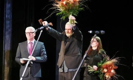 Nagroda literacka Angelusa przyznana [ZDJĘCIA]