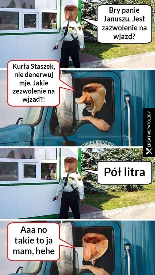 Janusze Biznesu Memy. Najlepsze i najśmieszniejsze obrazki