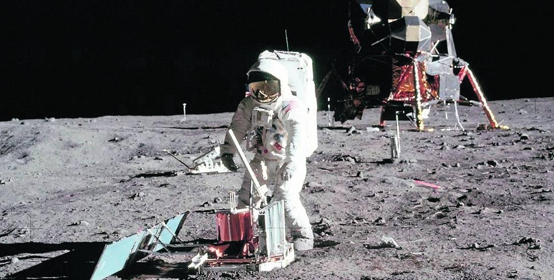 Powrót z gwiazd, czyli dokąd iść, gdy było się już na Księżycu