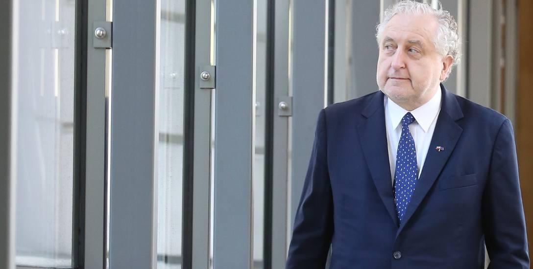 Po odejściu prof. Rzeplińskiego z Trybunału Konstytucyjnego w trybunale może dojść do sytuacji dwuwładzy