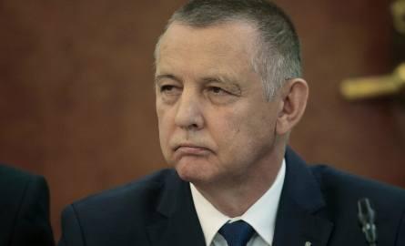 Marian Banaś odwołał dyrektora generalnego NIK Andrzeja Stycznia. Jego dymisji chciał dużo wcześniej