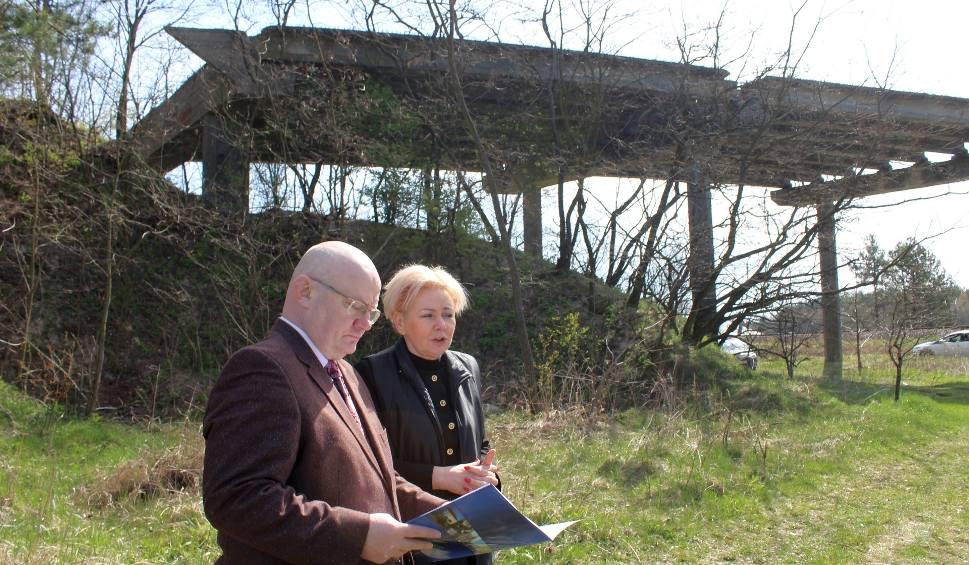 Film do artykułu: Most dla Sandomierza, nie dla Stalowej Woli - twierdzi były prezydent Andrzej Szlęzak
