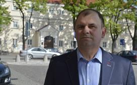 Ireneusz Sołtysiak w gminnym samorządzie działa od lat 80. XX wieku
