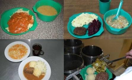 Posiłki w więzieniach w Polsce. Lepiej niż w szpitalu?