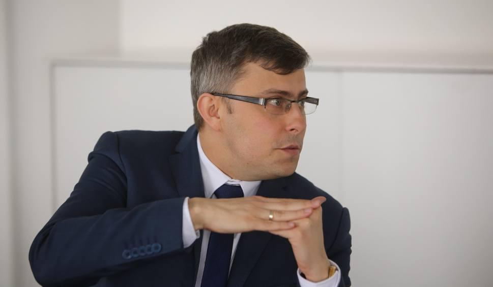 Film do artykułu: Wieczorek dekomunizuje rondo Edwarda Gierka: Pamiętam słowa Kaczyńskiego o Gierku, ale... GOŚĆ DNIA