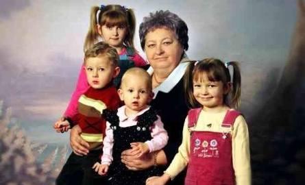 Wnuki Kocha Się łatwiej Echo Dnia Radomskie