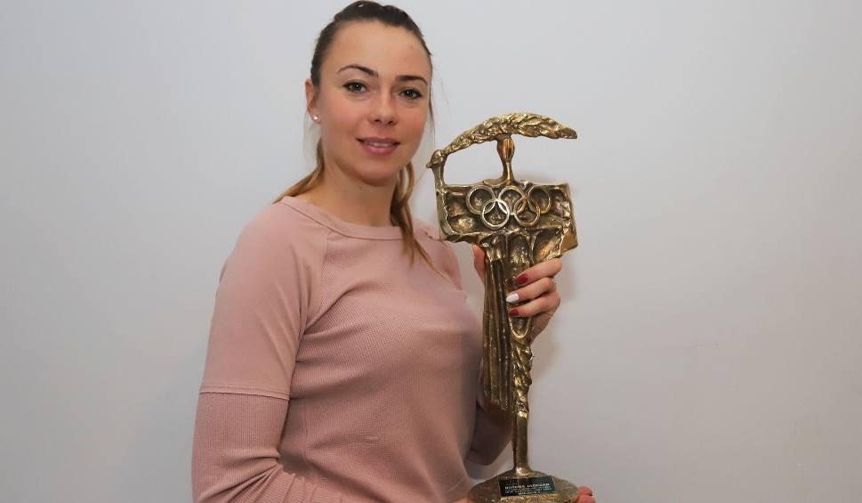 Film do artykułu: Bożena Jadczak jest zakochana w lekkiej atletyce. Szkoleniowiec RLTL ZTE Radom została Najpopularniejszym Trenerem Ziemi Radomskiej 2018