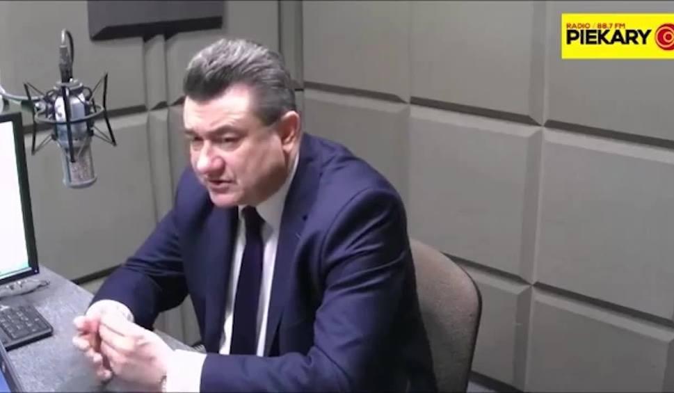 Film do artykułu: Tobiszowski: Gdzie byli związkowcy, gdy górnikom odbierano deputat? GOŚĆ DNIA DZ i Radia Piekary