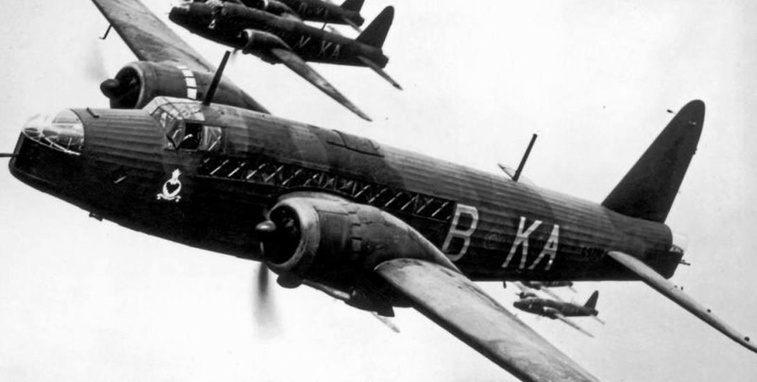 Latarnia dla bombowców