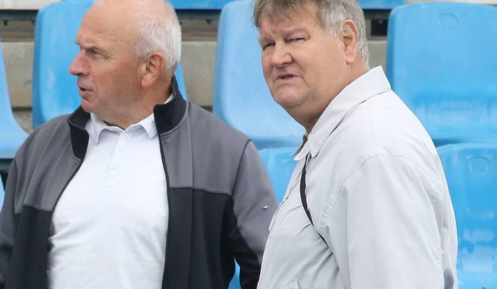 Film do artykułu: Czesław Palik, trener Stali Stalowa Wola po remisie z AEK Ateny: -To dobry prognostyk przed ligą [WIDEO]