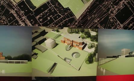 Szczecin będzie miał nowy teatr za około 60 mln zł