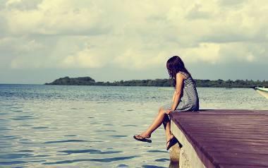 Aby wypełnić poczucie pustki, przede wszystkim trzeba pokochać siebie.