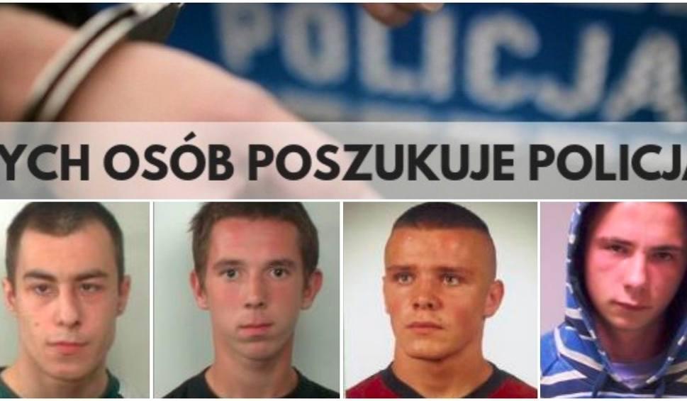 Film do artykułu: Oto najbardziej poszukiwani przez małopolską policję! [LISTY GOŃCZE]
