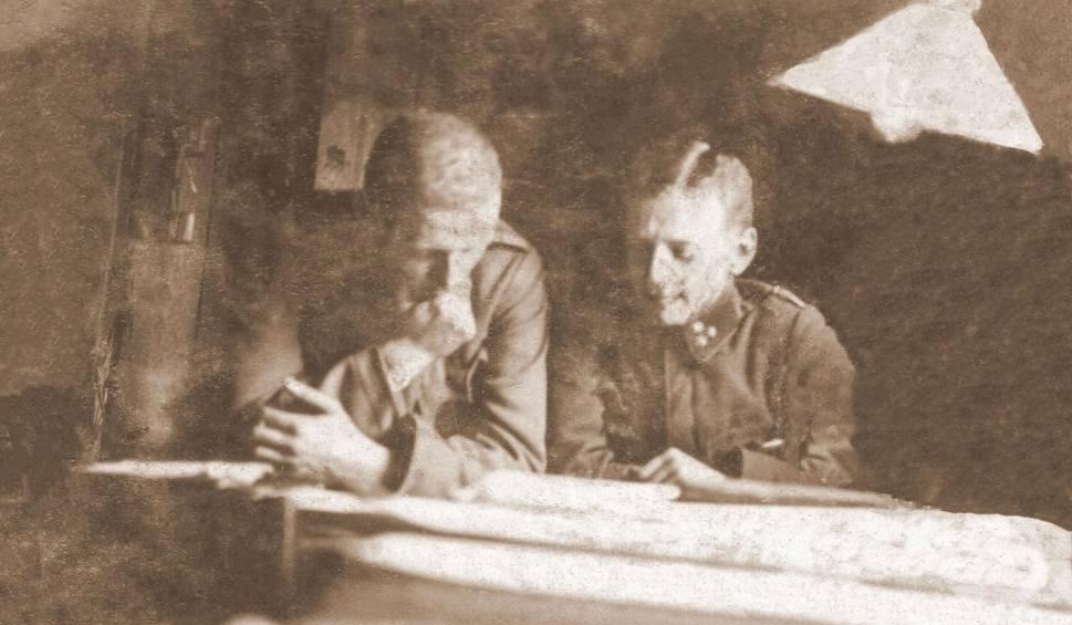 Film do artykułu: Fotografie z okresu walk o niepodległość w kieleckim muzeum (ZDJĘCIA)