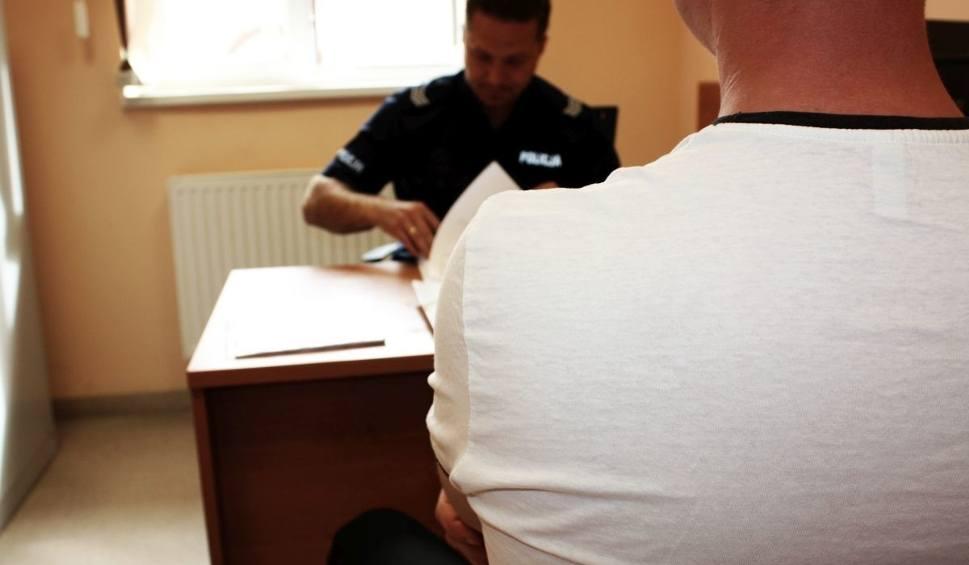 Film do artykułu: Diler narkotykowy przez trzy lata ukrywał się przed policją. Zatrzymał go dzielnicowy ze Strzelec Krajeńskich
