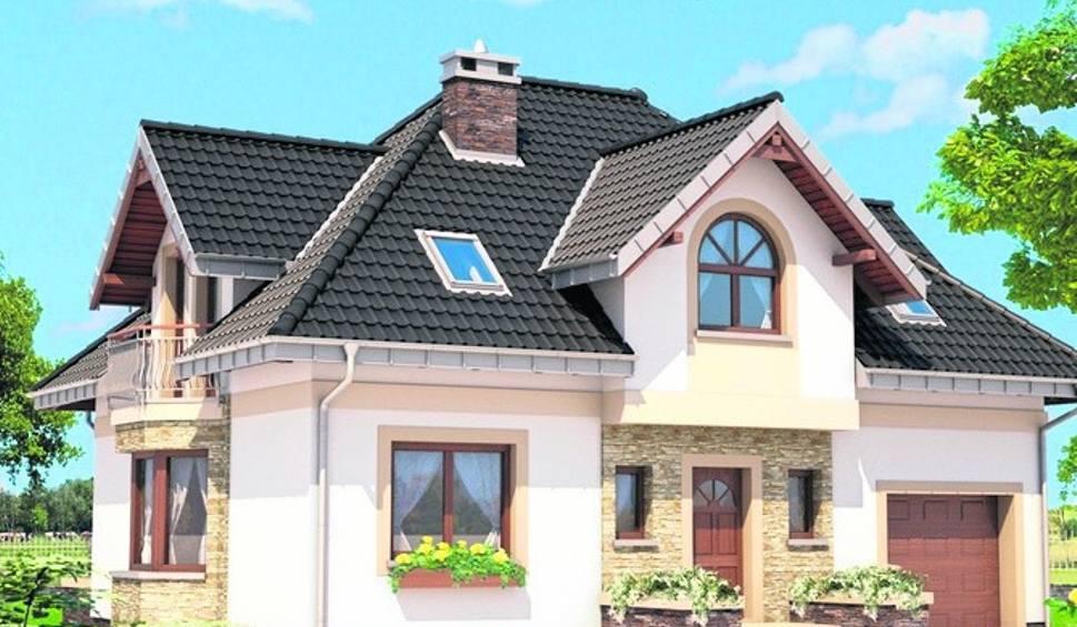 Film do artykułu: Jak buduje się w Małopolsce? Powstają duże domy i ogrzewane ekologicznie